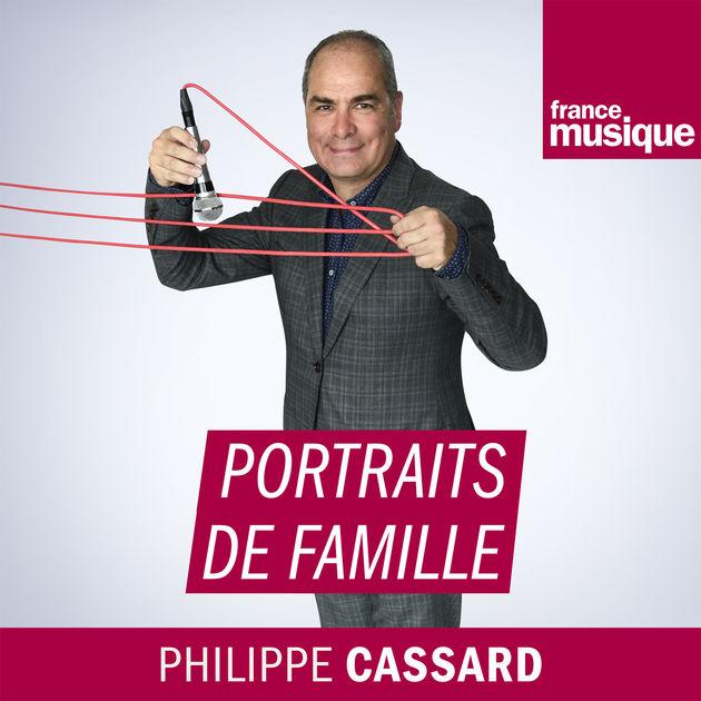 Portrait de Famille Cassard